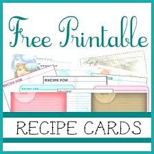 family recipe book template free templates printable exle best recipes images on