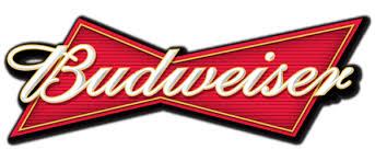 Budweiser Logo Png - Free Transparent PNG Logos