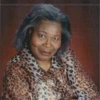 Mae Frances Johnson October 6 1935 October 12 2019, death notice,  Obituaries, Necrology
