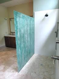 glass panels for walls simple shower wall colored panes minecraft recipe p