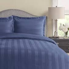 elite home s 100 pima cotton duvet set