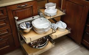 Kitchen Lazy Susan Cabinet Corner Kitchen Cabinet Storage Hennyskitchen