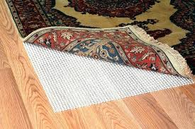 thick rug pads for hardwood floors rug pads for hardwood floors contemporary thick rug pads