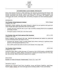 Formatting Resume | Resume Format And Resume Maker