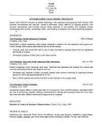 Formatting Resume | Resume Format And Resume Maker