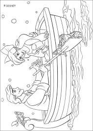 Small Picture 71 best The Little Mermaid 1 3 Disney Coloring Pages images on