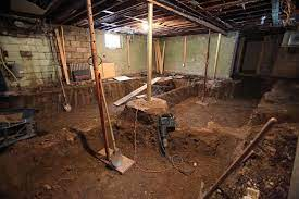 lower your basement floor for more
