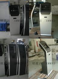 Universal Vending Machine Key New Ticket Vending Machine For Bus Station ArmstrongSu XMMXD Automatic