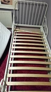 Diy Extendable Bed Frame Kids And Mattress Furniture Beds Mattresses ...
