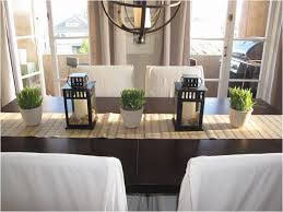 Centerpieces for Dining Table Elegant Confortable Decorating A