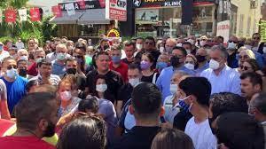 CHP'nin acı günü... Deniz Demiral yaşamını yitirdi