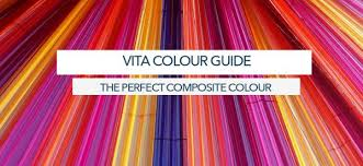 How To Use The Vita Colour Guide To Find The Best Dental