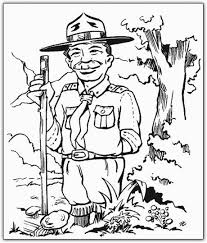 Small Picture Cub Scouts Coloring Pages Free Printable Coloring Pages 5894