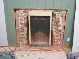 fireplace top remove brick fireplace best home design cool with home interior ideas remove brick
