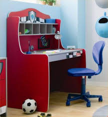 Kids Study Table Design Ideas \u2014 The Home Redesign