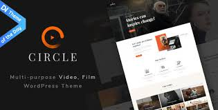 Wordpress Movie Theme Top 9 Wordpress Movie Theme Recommended For All To Use