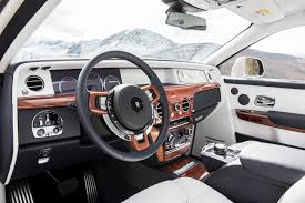 2018 rolls royce phantom interior. unique rolls 2018 rollsroyce phantom new steering wheel and rolls royce phantom interior