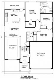 bungalow house plans. Incredible Design Ideas 14 3 Bedroom Bungalow House Plans Canada