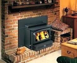 convert gas fireplace to wood burning convert gas fireplace to wood burning gas fireplace with stone