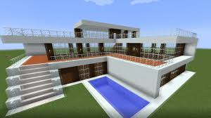 The minecraft map , beautiful modern house , was posted by. Watch Clip How To Build A Realistic Modern House In Minecraft Prime Video