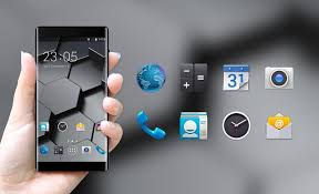 Theme for Xolo A500L for Android - APK ...