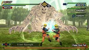 Download Naruto Kizuna Drive Iso Psp Android - fasrgifts