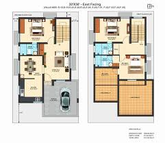 30 x 40 floor plans west facing lovely east facing house plan according to vastu lovely