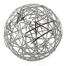 Sphere Decorative Balls Nest Sphere Design Award Expert Winner Collections Z Gallerie 2