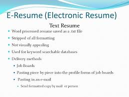 Resumes Word Templates A Document File That Serves As A Model On