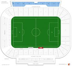 Toyota Park Seating Chart Chicago Open Air Seatgeek Stadium Seating Guide Rateyourseats Com