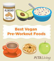 Best foods to eat before a workout. 7 Vegan Pre Workout Foods Perfect For Any Athlete Peta