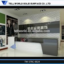 boutique reception desk boutique reception desk suppliers and manufacturers at alibabacom boutique reception counter