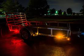 Car Trailer Lights And Accessories Led Trailer Lights Red And Yellow Great Advantage Led Trailer 23
