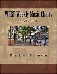 Pop Charts 1979 Wegp Weekly Music Charts 1979 1984 Frank W Hoffmann