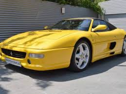 Gtb (berline a which is the hardtop coupe), gts (removable targa top), and spider. Ferrari F 355 Classic Cars For Sale Classic Trader
