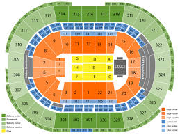 Td Bank Arena Boston Seating Chart 35 Specific Garden Seat Chart