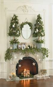 gorgeous fireplace mantel decoration ideas
