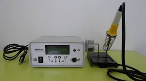 diy soldering station with atmega avr simple project open source you