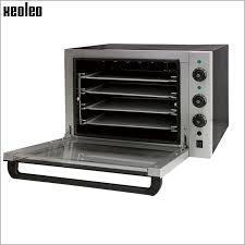 Xeoleo Commercial Oven Convection Baking Oven Electric Baker Machine