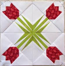 8 Free Paper Piecing Patterns Picked for You! | Paper piecing ... & 8 Free Paper Piecing Patterns Picked for You! Adamdwight.com