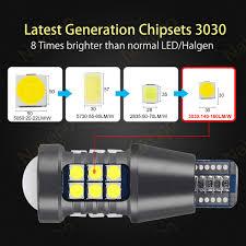 906 Light Bulb Specs Nakobo 912 921 Led Backup Light Bulbs Latest Generation