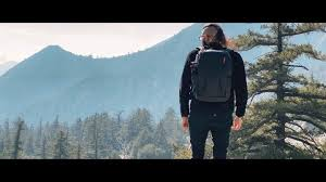EMT Films - The new @<b>pgytech OneMo backpack</b> is killing it...
