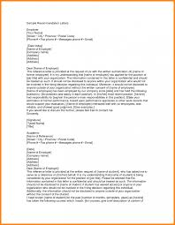 3 How To Write A Good Recommendation Letter Assembly Resume For