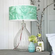 top 67 superb bedroom lamps wall mounted nightstand table green glass teardrop halsey table lamp base