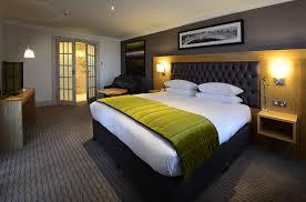 Junior Suites Clayton Hotel Burlington Road - Burlington bedroom furniture