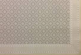 diamond pattern with coordinating wide border