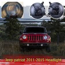 set of headlight for suv jeep patriot 2016 2016 2016 2016 2016 led drl projector assembly led headlight in underwear from mother kids on aliexpress com