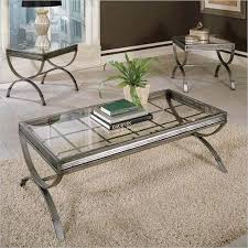 silver coffee table sets find