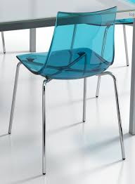 Esstisch Logic Glas Stahl von CANCIO