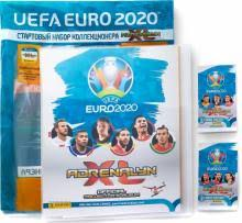 """<b>Стартовый набор</b> ""Карточки EURO 2020 Adrenalyn XL"""" купить ..."